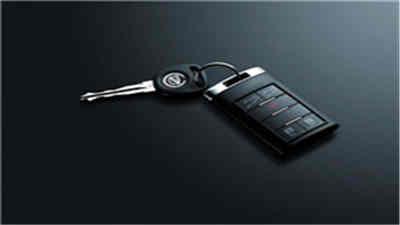 汽车钥匙改装开锁_汽车智能钥匙